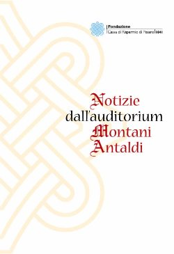 You are currently viewing Notizie dall'Auditorium
